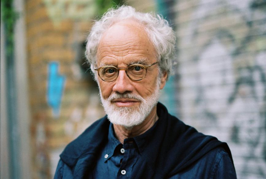 Markus Imhoof; foto (c) Inge Zimmermann, 2018