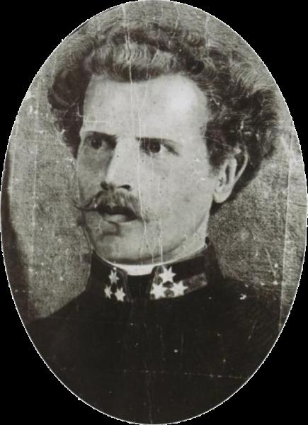 Janez Modic