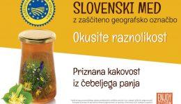 tabla 40x30cm splosna slovenski med